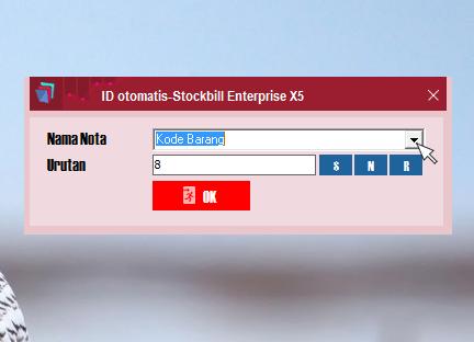 Program toko IDotomat2
